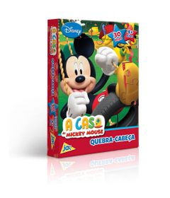 Quebra-Cabeca-A-Casa-do-Mickey-Mouse---30-Pecas---Toyster-1