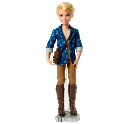 Boneca Royal - Ever After High - Alistair Wonderland - Mattel