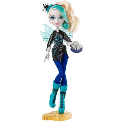 Boneca Royal - Ever After High - Faybelle Thorn - Mattel