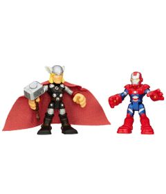 Bonecos-Marvel-Super-Hero-Adventures---Thor---Iron-Patriot---Hasbro-1