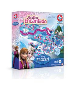 Jogo-2-em-1---Jardim-Encantado-Disney-Frozen---Estrela-1
