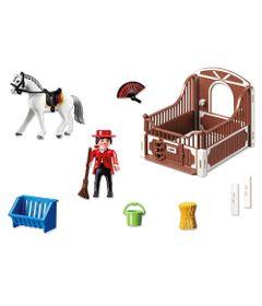 Playmobil-Country---Cavalo-Branco---5521