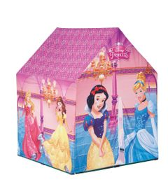 Barraca-Infantil-Castelo-das-Princesas-Disney---Multibrink