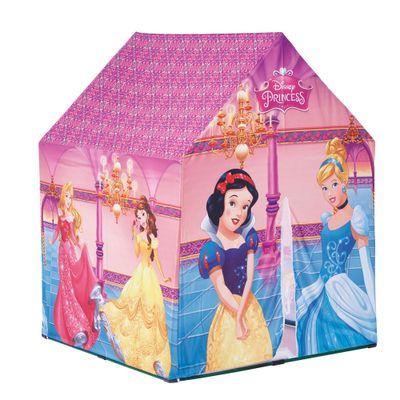 Barraca Infantil Castelo das Princesas Disney - Multibrink