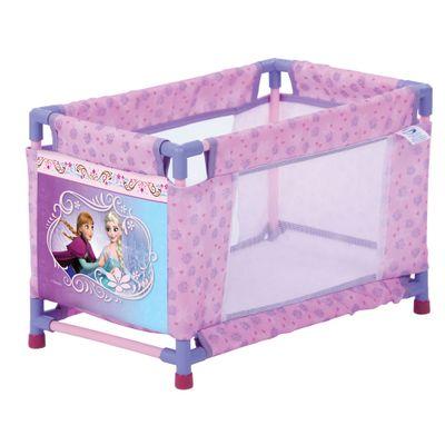 Berço Para Boneca - Disney Frozen - Multibrink