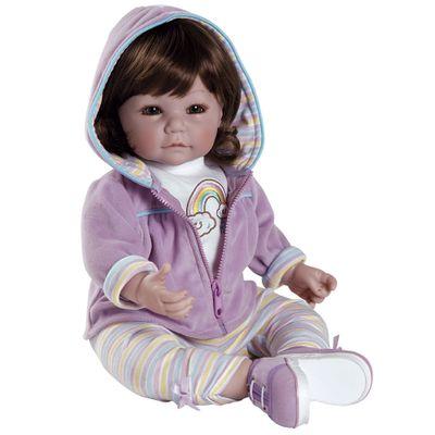 Boneca Adora Doll - Rainbow Sherbet - Shiny Toys