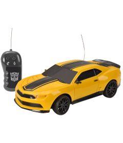 Carro-de-Controle-Remoto---Camaro-BumbleBee---124---CKS-1