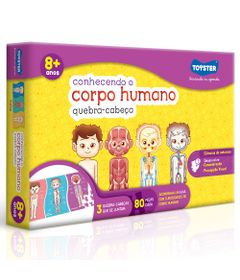 Quebra-Cabeca-Conhecendo-o-Corpo-Humano---240-Pecas---Toyster-1
