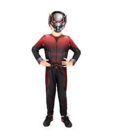 Fantasia-Longa---Homem-Formiga---Marvel---Rubies