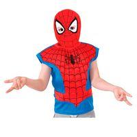 Fantasia---Marvel---Homem-Aranha---Peitoral-e-Gorro---Rubies