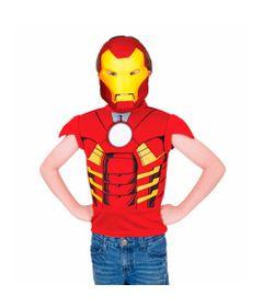 Fantasia---Iron-Man---Avengers---Peitoral-e-Mascara---Rubies