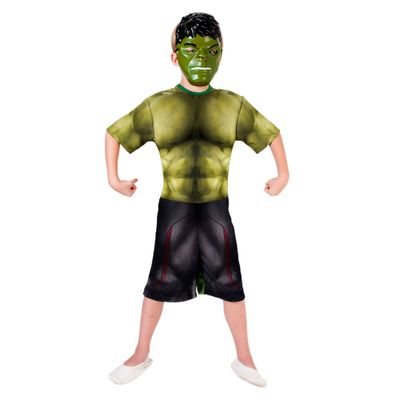 Fantasia-Curta---Hulk---Avengers---Age-Of-Ultron---Rubies