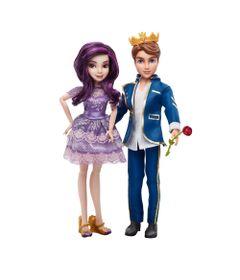 Bonecos-Descendants---Disney---Casal---Mal-e-Bem---Hasbro-1