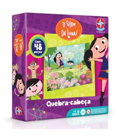 Quebra-Cabeca---Show-da-Luna---48-Pecas---Estrela-1