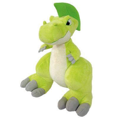Pelúcia de Dinossauro - Verde - Multikids