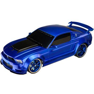 Carrinho-de-Controle-Remoto---Mustang-Boss---1-10---Multikids