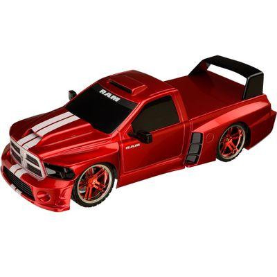 Carrinho-de-Controle-Remoto---Dodge-Ram---1-18---Multikids