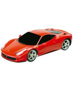 Carrinho-de-Controle-Remoto---Ferrari-458---1-24---Multikids