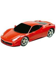 Carrinho-de-Controle-Remoto---Ferrari-458-Italia---1-18---Multikids