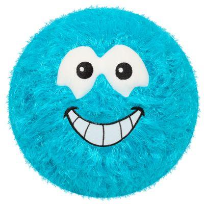Bola de Pelúcia - Fuzzbies Azul - Multikids