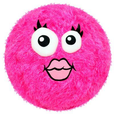 Bola de Pelúcia - Fuzzbies Pink - Multikids