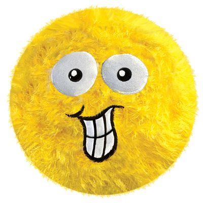 Bola de Pelúcia - Fuzzbies Amarelo - Multikids