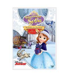DVD-Princesinha-Sofia---Feriado-em-Encantia---Disney