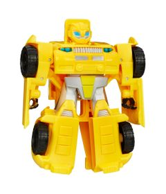 Boneco-Transformers-Rescue-Bots---Bumblebee-Classic---Hasbro-1