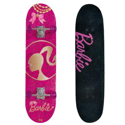 Skate com Acessórios - Barbie - Série 2 - Barão Toys