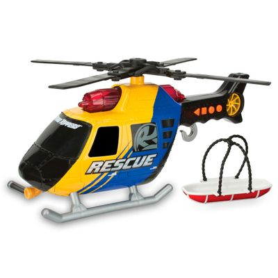 Helicoptero-de-Resgate---Road-Rippers---Rush---Rescue-Amarelo-e-Azul