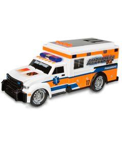 Ambulancia---Road-Rippers---Rush---Rescue---Branco-e-Laranja