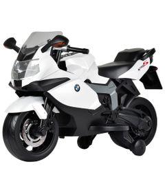 Moto-Eletrica-6V---BMW-K1300S---Branca---Bandeirante