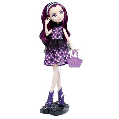 Boneca Ever After High - Piquenique - Raven Queen - Mattel