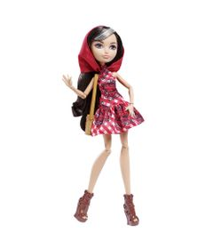 Boneca-Ever-After-High---Piquenique---Cerise-Wood---Mattel