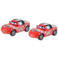 Veiculos-Hot-Wheels---Disney-Cars-2---Pack-com-2-Veiculos---Mia-e-Tia---Mattel