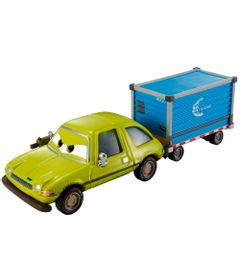 Mattel-CJN09-Acer-With-Luggage-Cart