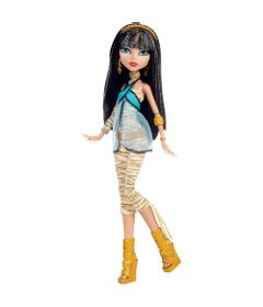 Boneca-Monster-High---Original---Cleo-de-Nille---Mattel