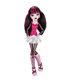 Boneca-Monster-High---Original---Draculaura---Mattel