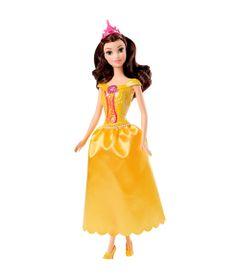 Boneca-Princesas-Disney---Bela---Mattel