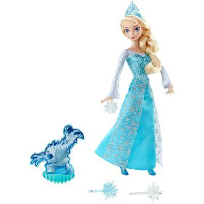 Boneca-Disney-Frozen---Elsa-em-Acao---Mattel-1