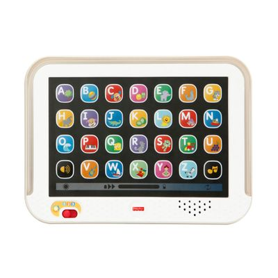Tablet-Divertir---Laugh-and-Learn---Cinza---Fisher-Price-1