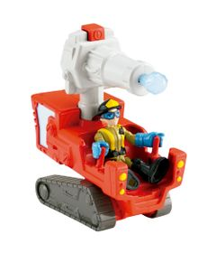 Boneco---Imaginext-City---Fireblaster---Mattel