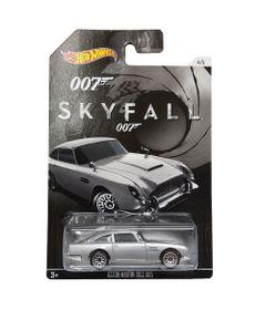 Carrinho-Hot-Wheels---Veiculos-Classicos-James-Bond---Aston-Martin-1963---Mattel