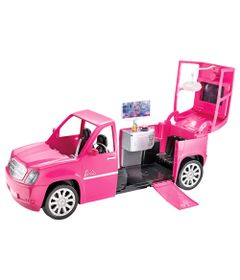 Limousine-da-Barbie---Rock-and-Royals---Mattel