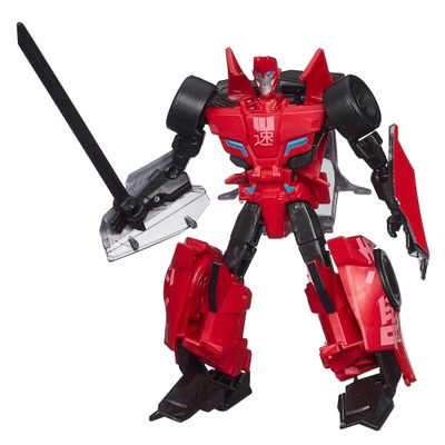 Boneco-Transformers---Robots-In-Disguise-Wariors---SidesWipe-15-cm---Hasbro-1