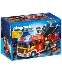 5038290-Playmobil-City-Action-Caminhao-de-Bombeiros-5363