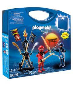 5038291-Playmobil-Knights-Maleta-Ninja-5629