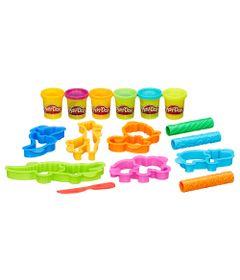 Conjunto-Play-Doh---Safari-Maluco---Hasbro-1