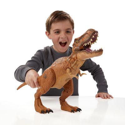 Boneco-Eletronico---T-Rex-Hero---Jurassic-World---Hasbro-1