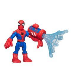 Boneco-Marvel-Super-Hero-Adventures---Playskool---Homem-Aranha---Hasbro-1